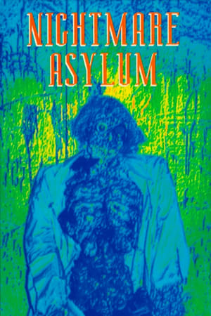 Nightmare Asylum 1992