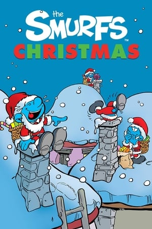 The Smurfs Christmas Special 1982