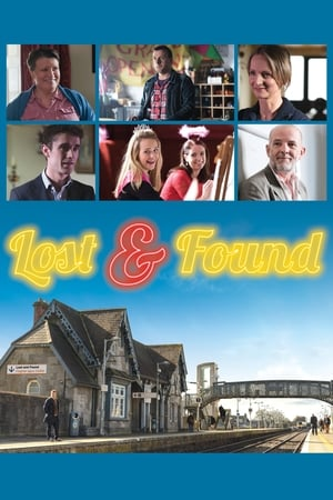 Lost and Found 2018