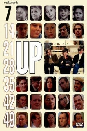 7 Up 1964