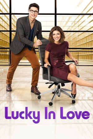 Lucky in Love (2014)