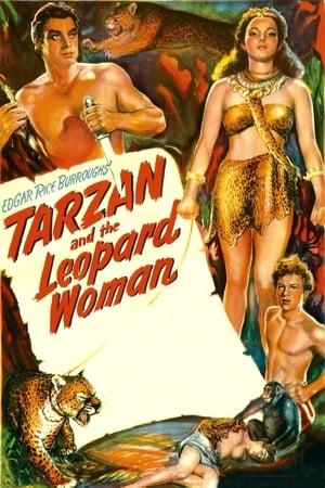 Tarzan and the Leopard Woman 1946