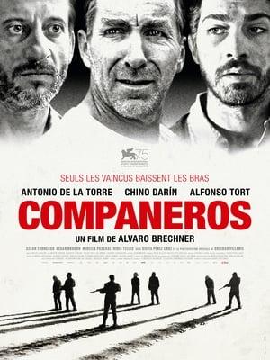 Compañeros (2018)