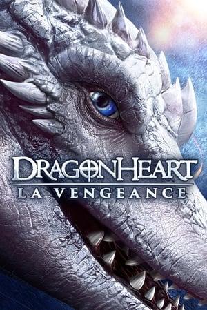 Cœur de dragon 5 - La vengeance