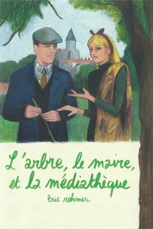 The Tree, the Mayor and the Mediatheque (1993)