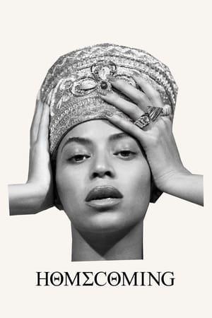 Homecoming: A Film by Beyoncé 2019