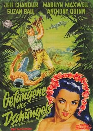 East of Sumatra (1953)