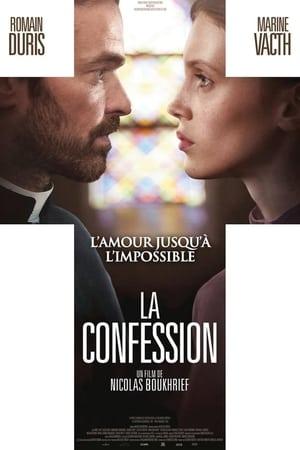 The Confession (2017)