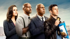 Brooklyn Nine-Nine: season 7 watching ep 11