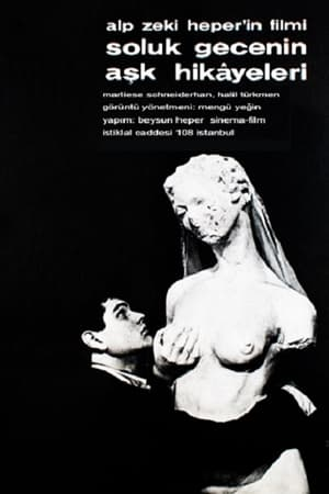 Love Stories of the Pale Night (1966)