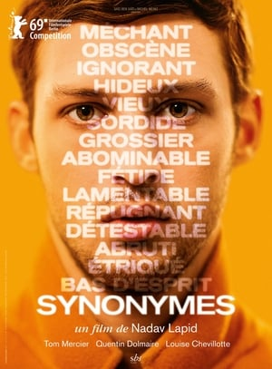 Synonyms (2019)