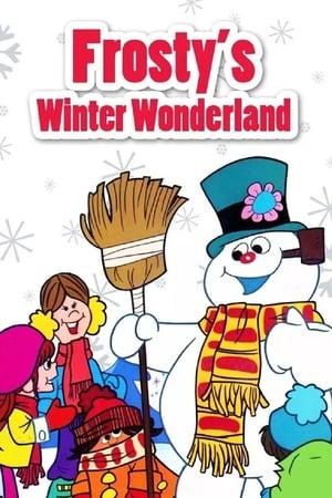 Frosty's Winter Wonderland 1976