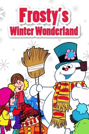 Frosty's Winter Wonderland 1976