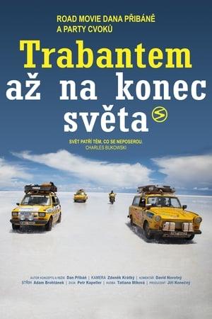 Trabantom až na koniec sveta (2014) image