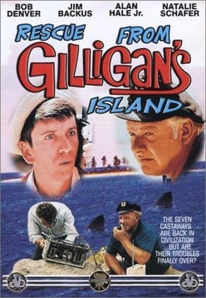 Rescue from Gilligan's Island 1978