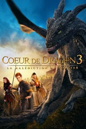 Cœur de dragon 3 - La malédiction du sorcier