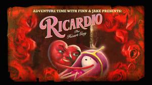 S1-E7: Ricardio the Heart Guy