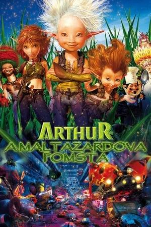 Arthur a Maltazardova pomsta (2009) image