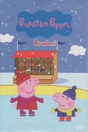 Prasátko Peppa - Bruslení (2011)