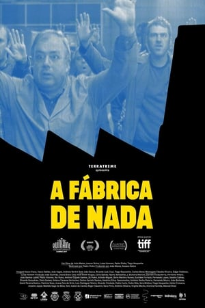 The Nothing Factory (2017)