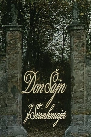 Don Juan (1970)