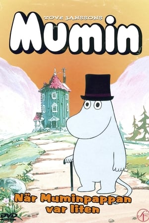 Moomin - When Moominpappa was young (2004)
