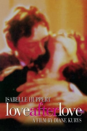 Love After Love 1992