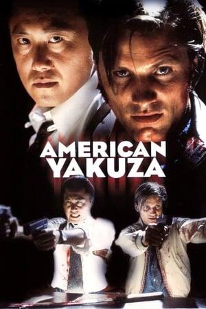 American Yakuza 1993
