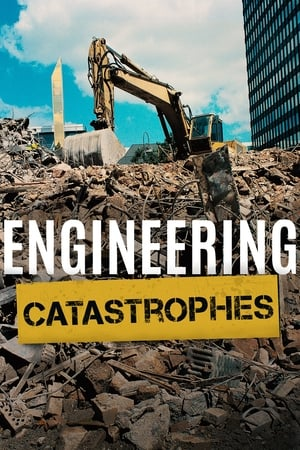 Engineering Catastrophes 2018