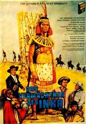 Das Vermächtnis des Inka (1966)