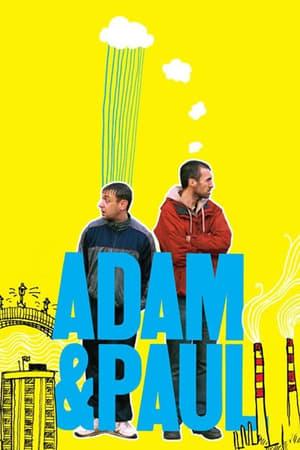 Adam & Paul 2004