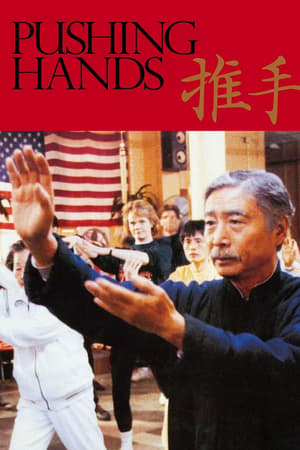 Pushing Hands 1991