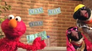 Backdrop image for Elmo Wants to Have a Ball