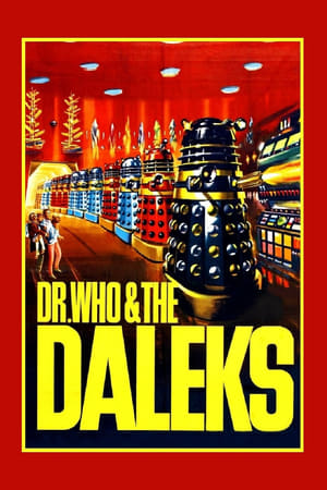 Dr. Who and the Daleks 1965