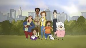 Central Park: Season 1 Episode 7