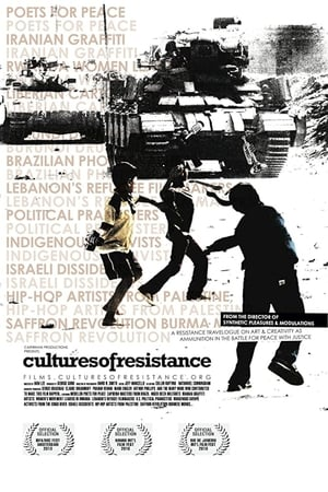 Cultures of Resistance 2010