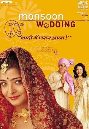 Monsoon Wedding 2001