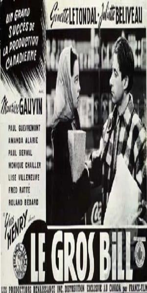 Le gros Bill (1949)