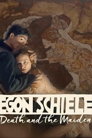 Egon Schiele: Death and the Maiden 2016