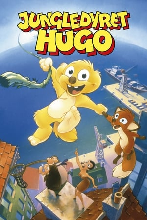 The Jungle Creature: Hugo (1993)
