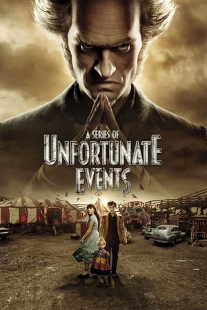 A Series of Unfortunate Events 2017