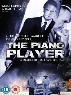 The Piano Player 2002