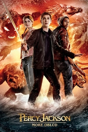 Percy Jackson: More oblúd (2013) image