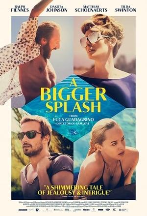 A Bigger Splash 2015