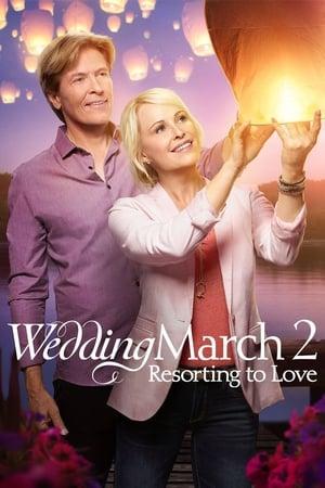 En route vers le mariage : rendez-vous avec l'amour (2017)