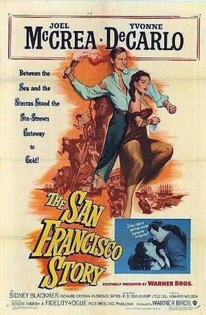 The San Francisco Story 1952