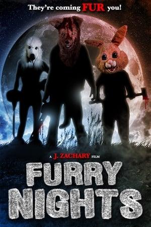 Furry Nights 2016