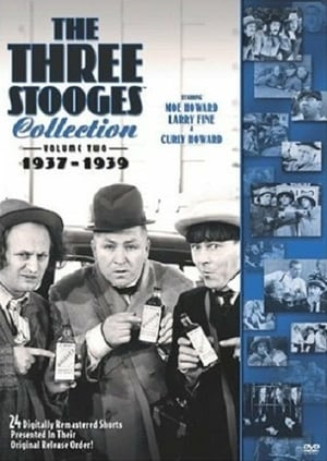 Goofs and Saddles (1937)