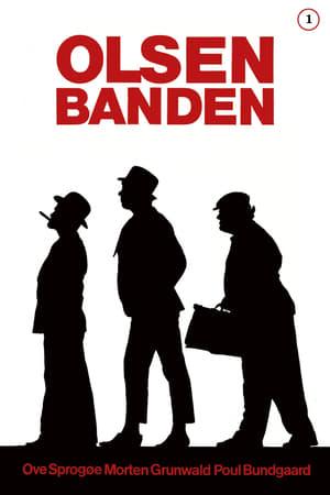 The Olsen Gang (1968)