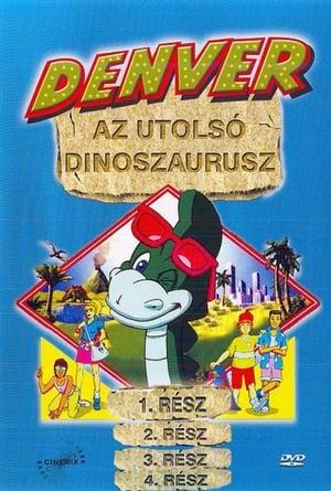 Denver, the Last Dinosaur (1990)